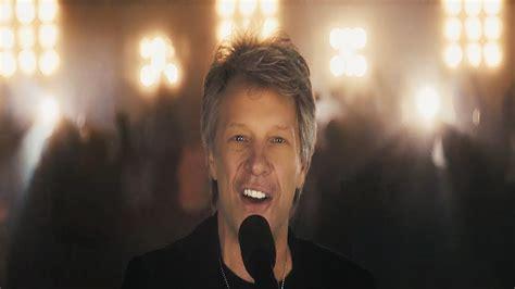 Bon Jovi Walls Video Youtube