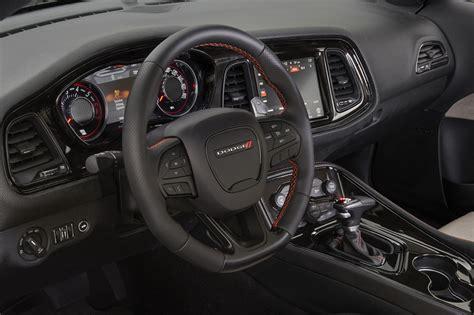 dodge challenger interior concept dodge unveils unique challenger gt with awd conversion