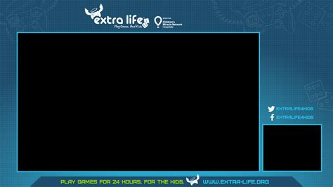 Obs Overlay Template The Broadcasting Toolkit Is Here