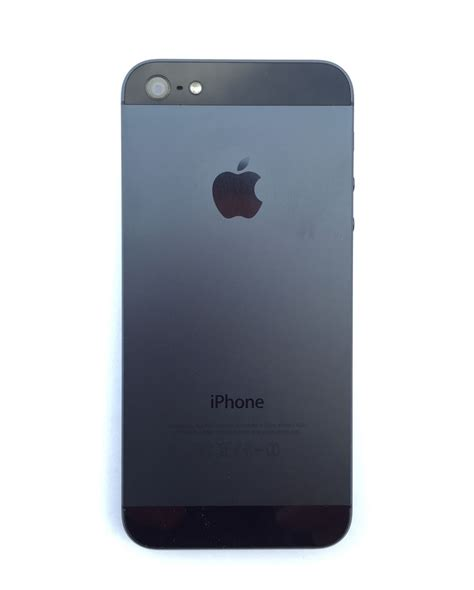 a1428 iphone apple iphone 5 model a1428 gsm black 16gb clean