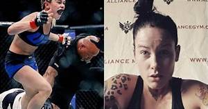 "Bec Rawlings claims ""ref did me dirty"" in recent TKO ..."