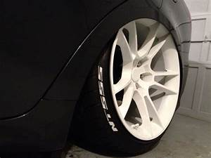 Tires with white lettering club lexus forums for 20 inch raised white letter truck tires