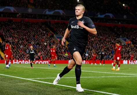 Haaland leading the department of interior is a historic and necessary step to healing the tribal relationships with the united states. Man Utd and Arsenal target Erling Haaland considering RB ...