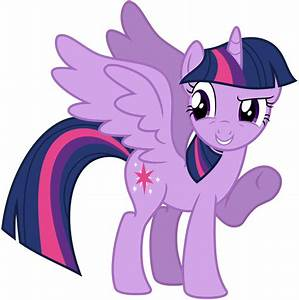 My Little Pony Friendship Is Magic Twilight Sparkle ...