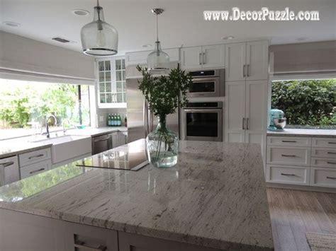 river white granite countertops white granite worktops white traditional kitchen white