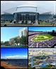Arlington, Texas - Wikipedia