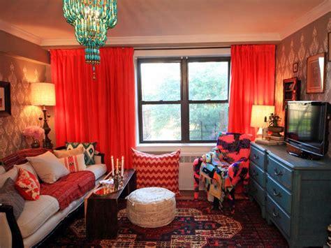 eclectic teen rooms hgtv