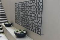 outside wall decor How to camouflage ugly looking outside wall – Interior Designing Ideas