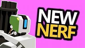 Bastion Nerf Community Outrage Overwatch YouTube