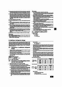 Mitsubishi Mr Slim R410a Owners Manual