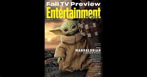 The Mandalorian exclusive: First look at season 2   EW.com