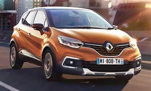 Renault Capture 2017 : renault captur 1 generation ~ Gottalentnigeria.com Avis de Voitures