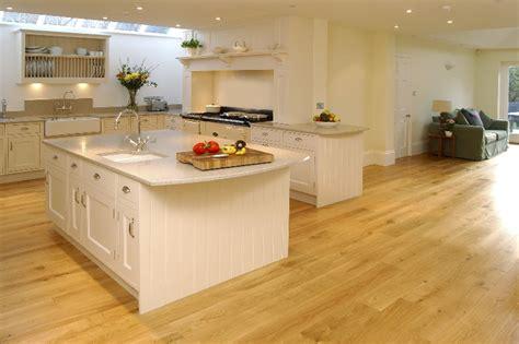 wood flooring ideas for kitchen engineered wood flooring kitchens with medium maple