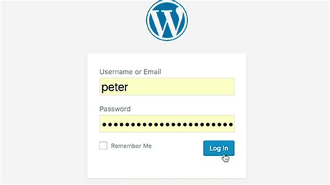 How To Fix Wordpress Login Page Refreshing And Redirecting