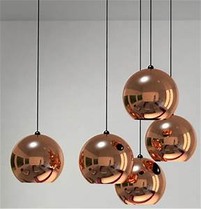 Tom Dixon Lamp : copper pendant pendants tom dixon copper shade lamps ~ Markanthonyermac.com Haus und Dekorationen