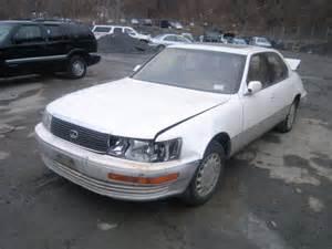 Jt8uf11e3n0123944, Bidding Ended On 1992 White Lexus Ls