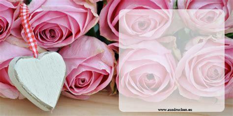 valentinstag gutschein valentinstag ausdrucken von vorlagen