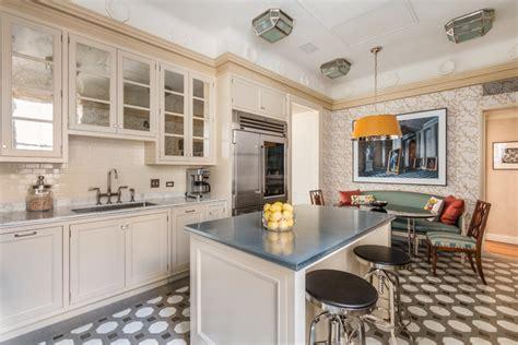 A $395 Million Penthouse At 740 Park Avenue  The New