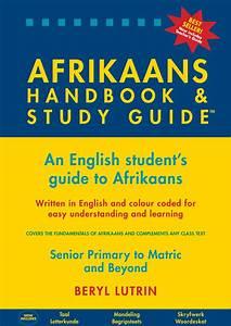 The Afrikaans Handbook  U0026 Study Guide