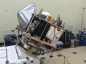 UA's OSIRIS-REx Spacecraft Being Readied For September ...