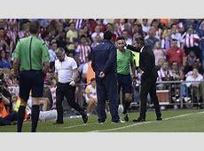 Atlético de Madrid vs Real Madrid Supercopa de España