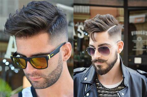 tren gaya rambut pria   penasaran okezone