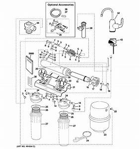 Ge Water Systems Parts
