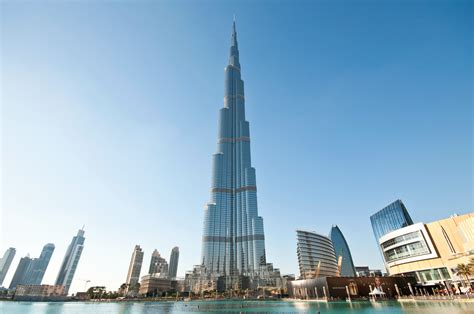 Tickets For Burj Khalifa