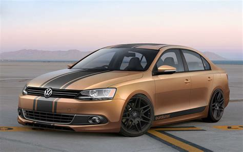 View Of Volkswagen Jetta Hd Wallpapers