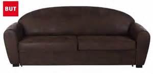 but canaper canapé but pour un salon simple et moderne topdeco pro