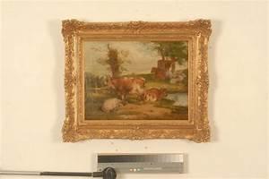 Paintings Thomas Griffiths Wainewright Australian Art