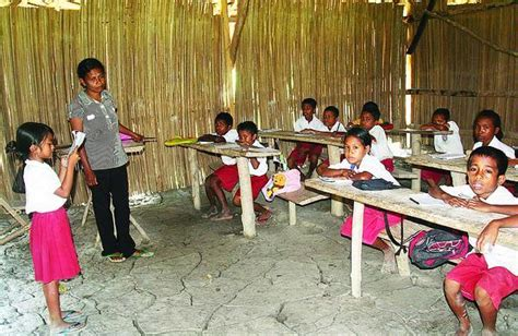 tackling education problems  developing countries