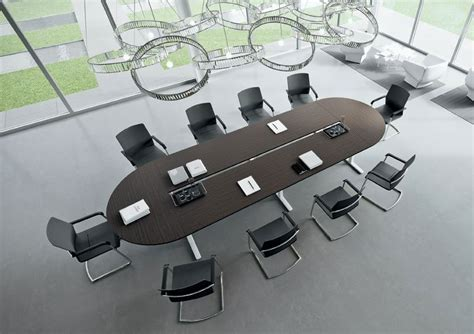tavoli da riunione per ufficio tavoli per sale riunioni