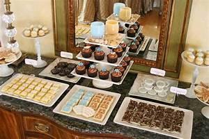 La Table à Dessert : ideas para mesas de postres ~ Melissatoandfro.com Idées de Décoration