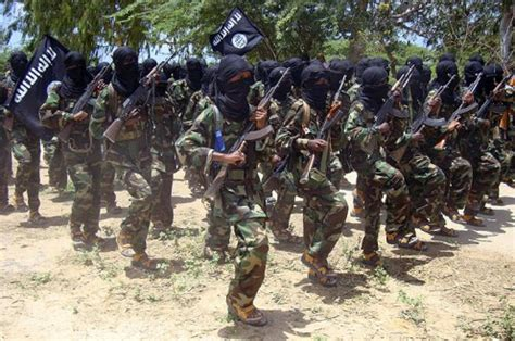 The Mi6alshabaab Connection  Critical Analysis