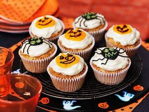 Halloween Muffins Rezepte Mit Bild : zuckerschrift rezepte eat smarter ~ Frokenaadalensverden.com Haus und Dekorationen