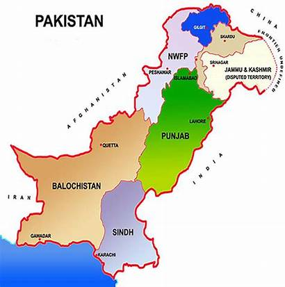 Pakistan Provinces Urdu Sindh Punjab Gb Number
