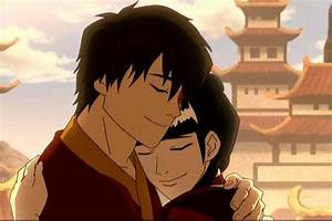 Avatar: The Last Airbender Couples images Zuko and Mai HD ...