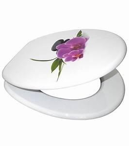 Wc Sitz Scharniere Absenkautomatik : wc sitz mit absenkautomatik orchidee ~ Frokenaadalensverden.com Haus und Dekorationen
