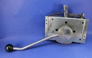 Slot machine Bally E 1000 parts: HANDLE ASSEMBLY | eBay