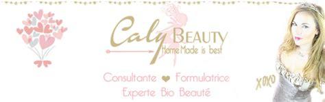calybeauty recettes home  naturelles  biologiques