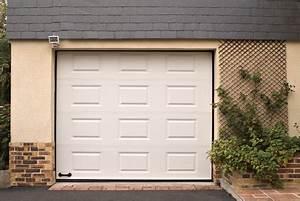 Isoler Une Porte De Garage : isoler une porte de garage ~ Dailycaller-alerts.com Idées de Décoration