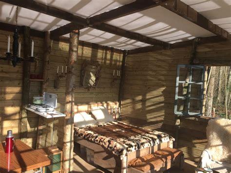 chambre cabane cabane chambre chouette cabane chambre duhote