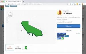 Update Adds Google Classroom Sharing And More  U2013 Tinkercad Blog