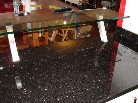 cuisine en inox ikea granits déco plan de travail en granit galaxy