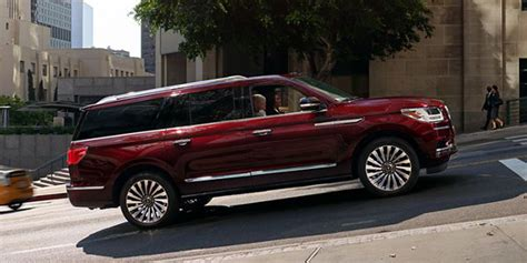 Best Large Suv Purchase / Lease Deals Feb. 2019