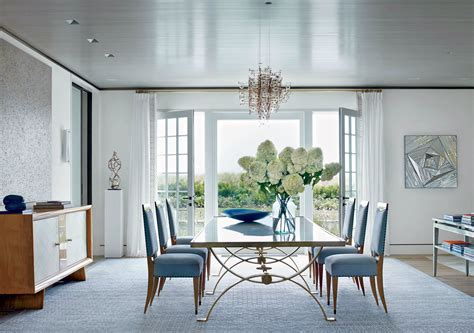 Beautiful Dining Rooms by The Most Beautiful Dining Rooms Of 2016