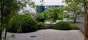 Bambus Im Garten : moderner japanischer garten th ringen deutschland ~ Markanthonyermac.com Haus und Dekorationen