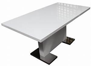 Designer Esstisch Ausziehbar : designer esstisch k chentisch tisch tische weiss ausziehbar 160 200cm kaufen bei cira ~ Indierocktalk.com Haus und Dekorationen