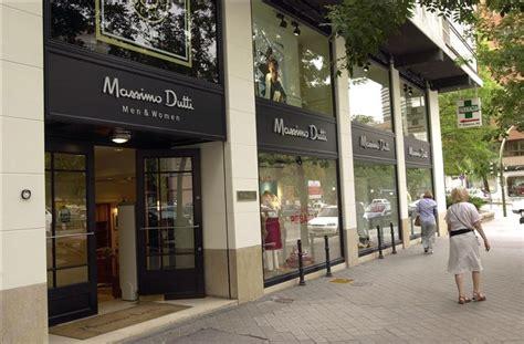 massimo dutti madrid inditex abre en madrid una tienda emblem 225 tica de massimo dutti en serrano ecodiario es